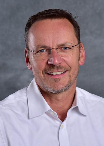 Markus-Boucsein Bürgermeister Melsungen
